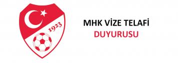 2015 - 2016 Vize İşlemleri